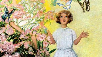 FH Burnett - The Secret Garden