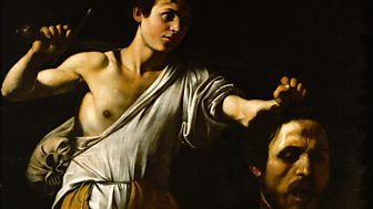 The Secrets of the Art and the Artist: Caravaggio