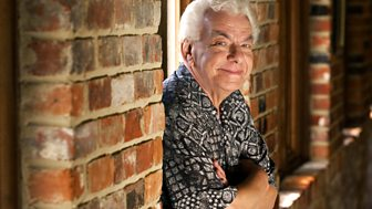 Barry Cryer - You Won't Believe This But