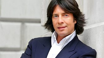 Laurence Llewelyn-Bowen's Escape to the Country