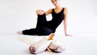Noel Streatfeild - Ballet Shoes