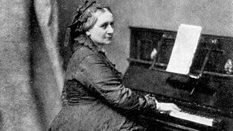 A Robert Schumann Album