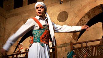 Songs of the Sufi Mystics