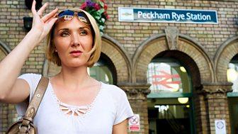 Peckham Finishing School for Girls