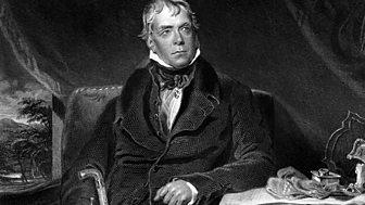 Sir Walter Scott's The Heart of Midlothian