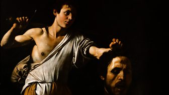 Reflections on Caravaggio