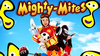 Mighty-Mites