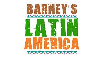 Barney's Latin America
