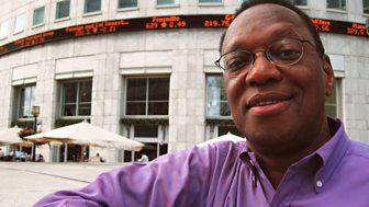Alvin Hall's Generations of Money