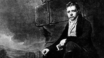 Stuart Kelly - Scott-land: The Man Who Invented a Nation