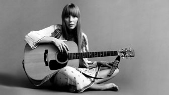 Joni Mitchell: Come in from the Cold