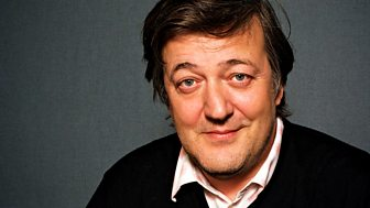 Stephen Fry - The Fry Chronicles
