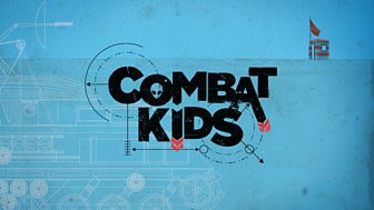 Combat Kids