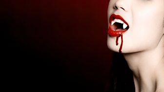 A Short History of Vampires