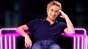 Russell Howard's Good News - Series 3: Episode 1