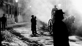RL Stevenson - The Strange Case of Dr Jekyll and Mr Hyde
