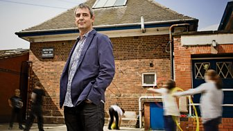 Neil Morrissey: Care Home Kid