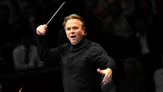 Mark Elder and the Halle at the Bridgewater Hall