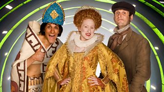 Horrible Histories - Series 3 - Episode 3
