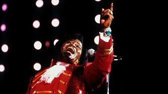 Get Up For James Brown