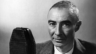Robert Oppenheimer: Science and the Common Understanding: 1953