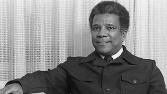 Ali Mazrui: The African Condition: 1979