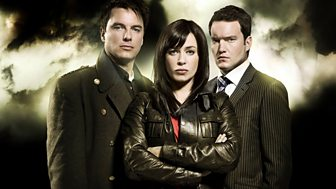 Torchwood - The Lost Files
