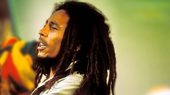 Behind the Smile: The Real Life of Bob Marley