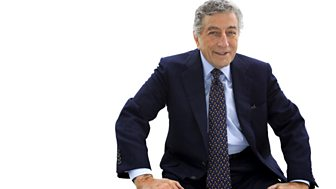 Tony Bennett Presents The Great American Songbook