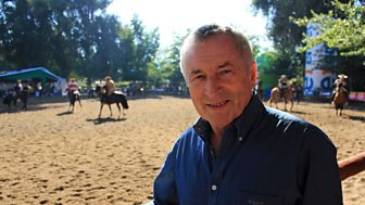 A South American Journey with Jonathan Dimbleby