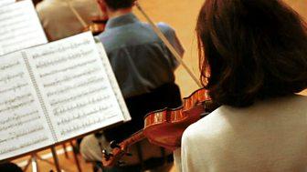 BBC Symphony Orchestra at the Barbican