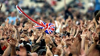 Don't Look Back in Anger: The Story of Britpop