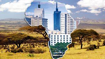 Our World According to Binyavanga Wainaina