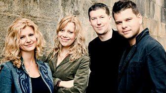 Pavel Haas Quartet 2011