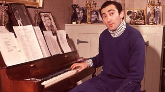 Fings Ain't Wot They Used T'Be: The Lionel Bart Story