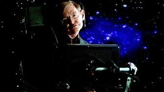 Dear Professor Hawking