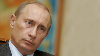 Putin, Russia And The West - 2. Democracy Threatens