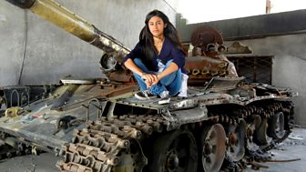 Riots and Revolutions: My Arab Journey