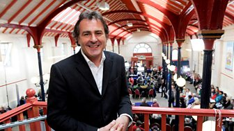 Flog It! - Series 8: 8. Torquay