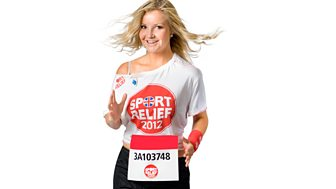 The Big Sport Relief Warm-Up