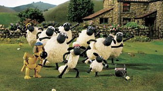 Shaun The Sheep - Series 2 - The Boat