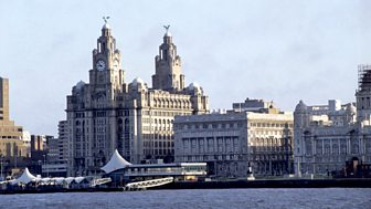 Chaplains: Angels of Mersey