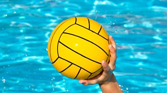 5 live Water Polo