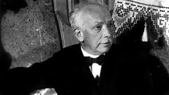 Strauss Portraits