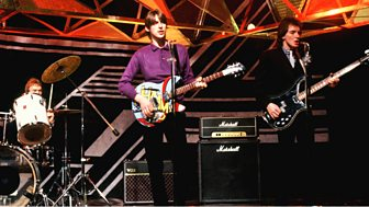 The Jam: Made in Britain