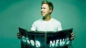 Russell Howard's Good News - Series 6: Episode 5