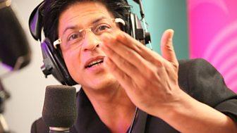 Shah Rukh Khan's Heroes