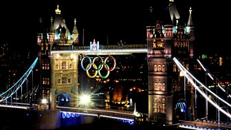 London 2012: Countdown to the Olympics