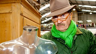Bargain Hunt - Series 22: London 16