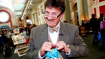 Bargain Hunt - Series 23: South 21